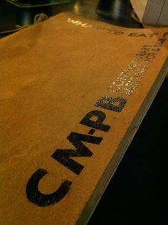 CM-PB Contemporary Melting-Pot & Bar