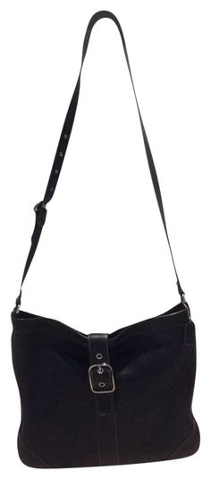 27c6b86d68d9 Coach Messenger Black Cross Body Bag. Get the trendiest Cross Body Bag of  the season