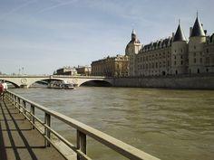 Impressões de Viagens: Paris