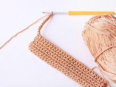 baby blanket crochet pattern for beginners Filet Crochet, Hand Crochet, Crochet Hooks, Knit Crochet, Crochet Amigurumi, Baby Blanket Crochet, Crochet Baby, Crochet Market Bag, Crochet Basket Pattern