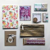 Stationery Goodies and One Month Write Love Parcel Giveaway  Open to: United States Canada Ending on: 06/30/2017 Enter for a chance to win several stationery items (journal notecards page flags pencils etc) plus one month of Write Love Parcel Essentials a stationery subscription. Enter this Giveaway at Write Love Parcel  Enter the Stationery Goodies and One Month Write Love Parcel Giveaway on Giveaway Promote.