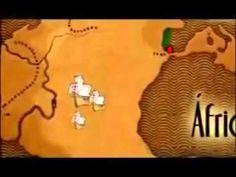 15 Historia del descubrimiento de América Historia del descubrimiento de América - YouTube