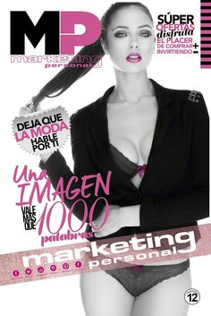 Deja que la moda hable por ti, nueva Campaña en www.marketingpersonal.com