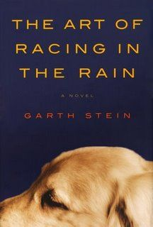 This is a phenomenal book! Told almost entirely from the dog's perspective. I highly recommend it. If you love dogs, you'll love this book.