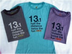 I have this shirt already, but its still cute! race-inspiration-board
