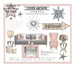 """Wish upon a Star!"" by cldesign ❤ liked on Polyvore"