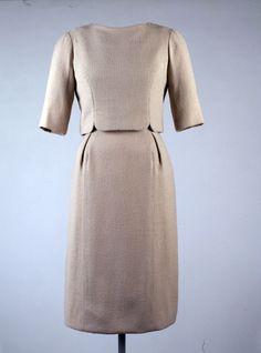 Overblouse Dress - John F. Kennedy Presidential Library & Museum 1961  #TuscanyAgriturismoGiratola
