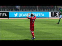 FOOTBALL -  Fifa 14 | Club Pro A 4 En Live ! - http://lefootball.fr/fifa-14-club-pro-a-4-en-live/
