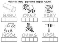 Polish Language, Cute Coloring Pages, Asd, Diagram, Classroom, Teacher, Education, School, Speech Language Therapy