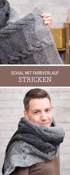 123 besten Schals, Loops & Mützen Bilder auf Pinterest in 2018 ...