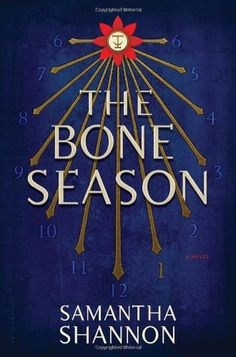 The Bone Season, futur Harry Potter ?