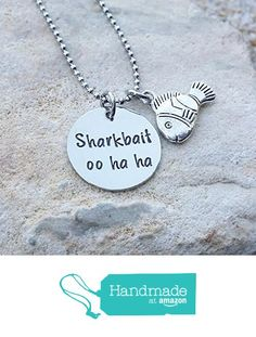 Finding Nemo, Disney Jewelry, Disney Necklace, Disney Bangle, Disney Bracelet, Finding Dory, Nemo, Sharkbait, Disney Bride, Disney Wedding, Bridesmaid Gift, Disney Christmas, Hand Stamped, Handmade from KK&Whimsy http://www.amazon.com/dp/B018FW1Y9U/ref=hnd_sw_r_pi_dp_4V21wb1R6AXHX #handmadeatamazon