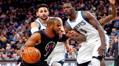 LA Clippers vs Minnesota Timberwolves - Full Game Highlights | March 8, ...