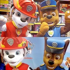 Paw Patrol are in our Leeds Crown Point #SmythsToysSuperstores 11am - 3:30pm TODAY! Will you be calling in for a visit?  #IfIWereAToy  #smyths #smythstoys #smythstoyssuperstores #toystagram #heyletsplay #ifiwereatoy #oscar #love #uk #ireland #toys #fun #cute #pawpatrol #instagood #leeds #crownpoint #instoreevent