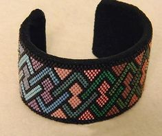 (5) Name: 'Jewelry : Celtic Knot Cuff Tutorial