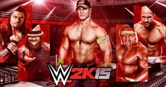 WWE 2K15 PC Game Free Download  WWE 2K15 Free Download PC Game Complete and Full Setup PC Game for Windows with Direct Links. WWE 2K15 is an Action Fighting Game.  – WWE 2K15 ushers in a new era of WWE video games! WWE 2K15 brings the hardest hitting and most fluid WWE gameplay to date, closer than ever to what fans see... http://freenetdownload.com/wwe-2k15-pc-game-free-download/