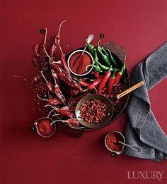 맛있게 매운맛을 내는 나라별 대표 요리 Food Menu Design, Food Packaging Design, Printable Images, Vegan Junk Food, Dark Food Photography, Chongqing, Vegan Smoothies, Food Themes, Spicy Recipes