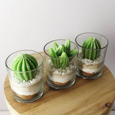 Cactus Potted Candle. Add some fun and style to your home this season with our cactus candles.