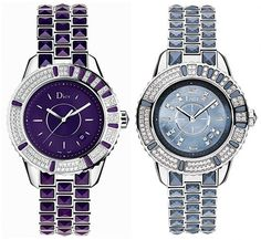 Dior Christal Luxury Watches For Christmas