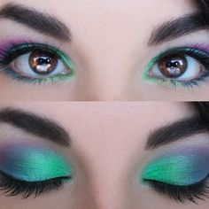 Guter Schmetterling / Fee Augen Make-up Source by Gorgeous Makeup, Pretty Makeup, Makeup Looks, Face Makeup, Makeup Contouring, Eyeshadow Makeup, Pixie Makeup, Awesome Makeup, Gorgeous Eyes