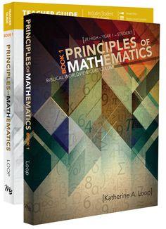 348 best school curriculum ideas images on pinterest homeschool principles of mathematics series fandeluxe Image collections