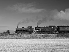 Great Western on the Great Eastern | by Gerry Balding