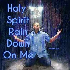 Uplifting and inspiring prayer, scripture, poems & more! Discover prayers by topics, find daily prayers for meditation or submit your online prayer request. Spirit And Rain, Holy Spirit, Christian Life, Christian Quotes, Christian Pictures, Prophetic Art, Holy Ghost, Jesus Cristo, Jesus Is Lord
