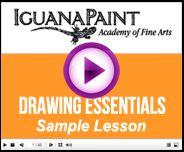IguanaPaint Academy of Fine Arts   Premier Online Fine Art Courses