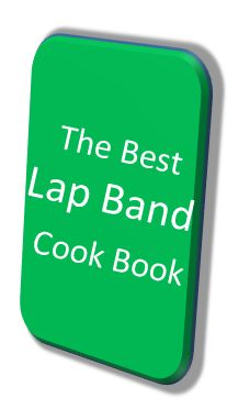 Best Lap Band Cook Books - Healthy Living - Weight Loss Surgery Magazine - Articles