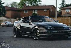 #Nissan #300sx #Twin_Turbo #Modified #Stance #Wide_Body