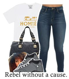 """""""im leaving today"""" by sunnyhere7111 ❤ liked on Polyvore featuring MICHAEL Michael Kors and Retrò"""
