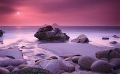 Nature & Landscape Purple Free Retina MacBook Pro Wallpapers Download