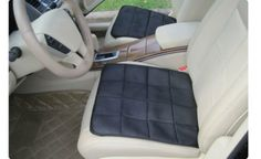 Full Set Classic Charcoal Car Seat Cushion Car Seat Cushion, Seat Cushions, Full Set, Car Seats, Charcoal, Classic, Bench Seat Cushions, Derby, Car Seat Pillow