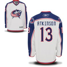 new style 79b49 29e5d 43 Best Columbus Blue Jackets Jerseys images in 2014 ...