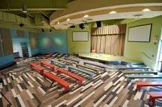 carpet tile wayfinding - Google Search