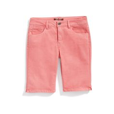 Stitch Fix New Arrivals: Pink Bermuda Shorts