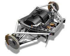 Electric motor for cars için resim sonucu Bmw Electric Car, Electric Motor For Car, Electric Car Conversion, Automobile, E Motor, E Mobility, Solar Car, Reverse Trike, Suspension Design