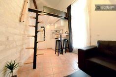 Studio in the heart of Montpellier i Montpellier