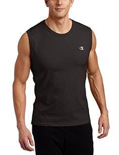 Champion Men's Jersey Muscle T-Shirt,Black,Medium Champion https://www.amazon.com/dp/B001H0F5S4/ref=cm_sw_r_pi_dp_x_KC9-ybBVZ1FV1