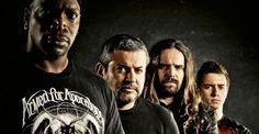 Sepultura ofrece detalles de su nueva placa discográfica