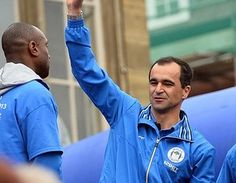 Wigan Athletic Chairman Whelan Hopes Roberto Martinez Joins Everton