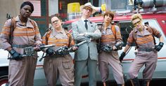 Will 'Ghostbusters' Get Banned in China?: Paul Feig's new version of Ghostbusters has been getting critical praise from U.S. critics, but will it be given the chance to find an audience in China?This article originally appeared on www.rollingstone.com: Will 'Ghostbusters' Get Banned in China? http://www.rollingstone.com/movies/news/will-ghostbusters-get-banned-in-china-20160714?utm_source=rss&utm_medium=Sendible&utm_campaign=RSS