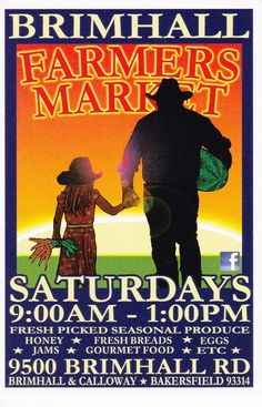 Try this market and you will be going every Saturday