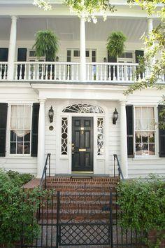 Charleston. Love!!!