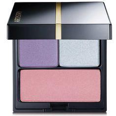 Aducem culorile toamnei in machiaj! Casetă compactă pentru farduri de ochi şi obraz ARTISTRY™ | Amway