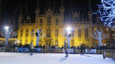Mercado de Natal de Bruges