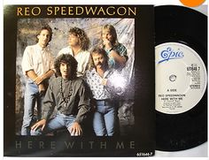 At £4.20  http://www.ebay.co.uk/itm/Reo-Speedwagon-Here-Me-Epic-Records-7-Single-651646-7-1988-/251151467989