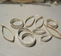Resin Jewelry Ideas | Steps towards making the resin collection - Handmade jewelry ...