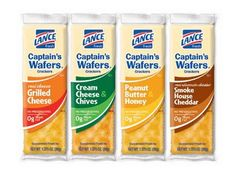 Lance Crackers Just $0.50 At Dollar Tree!