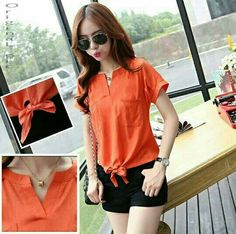 New Pocket 55.000 Bahan spandek fit to L